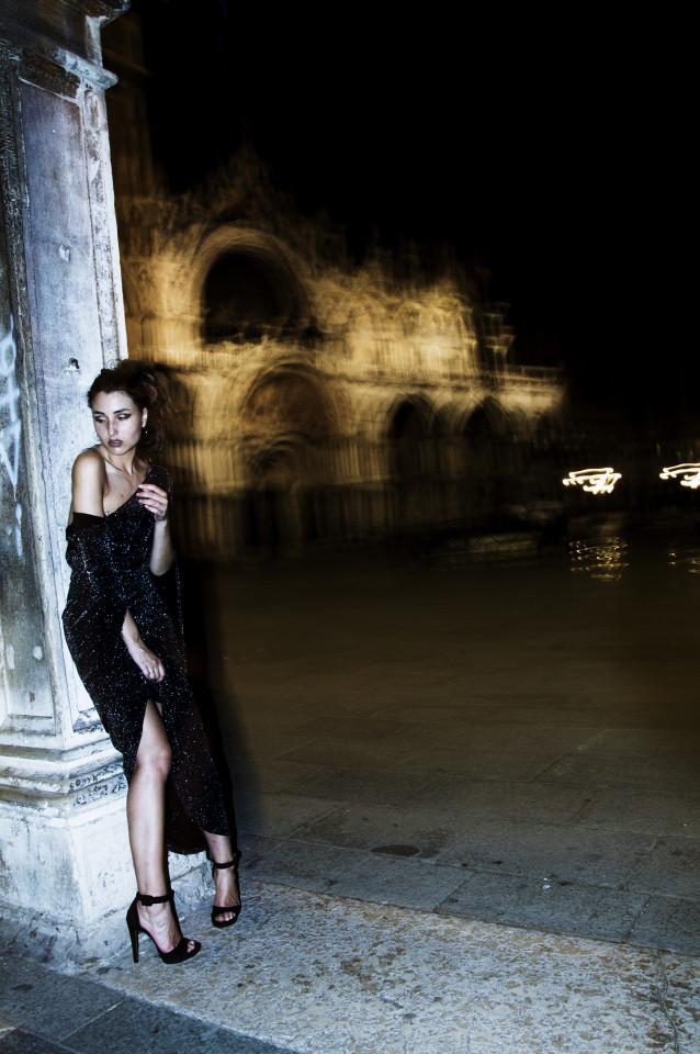 venezia notte intero